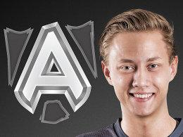 Der AD-Carry Martin Rekkles Larsson wechselt von Fnatic zum League-of-Legends-Team von Alliance.