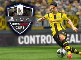 PES 2017-Cup