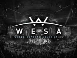 Die World Esports Association möchte professionellere Strukturen im eSport etablieren.