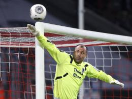 Gabor Kiraly