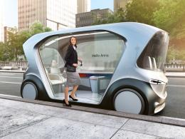 Bosch People Mover