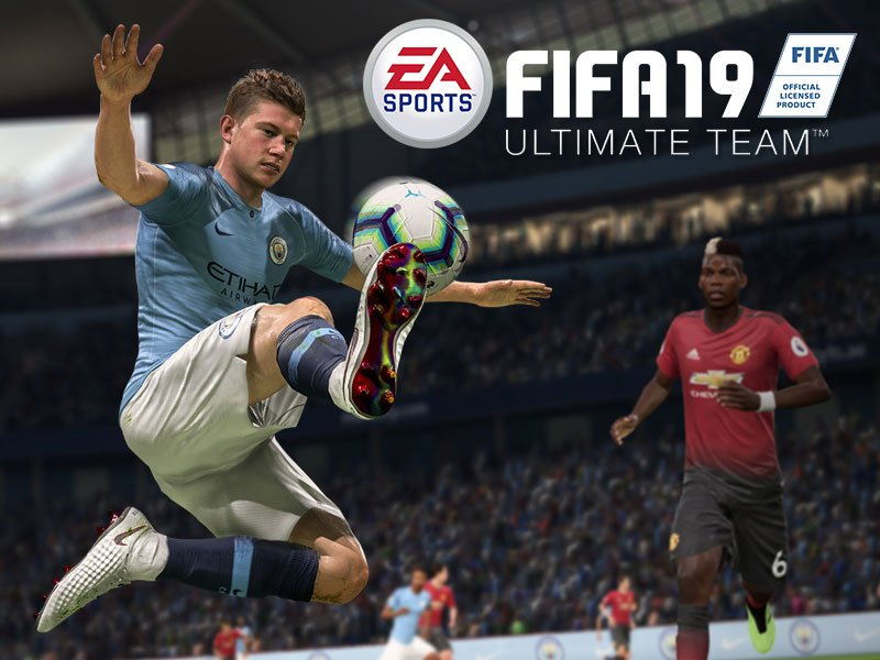FIFA 19 Ultimate Team: Weekend League, Division Rivals, Icons - das ist alles neu.