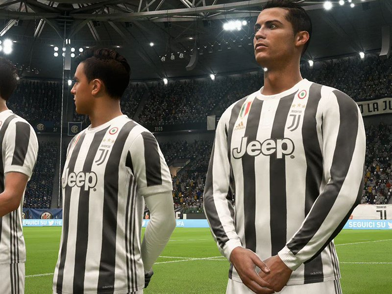 FIFA 18: Die Top-Transfers des Sommers