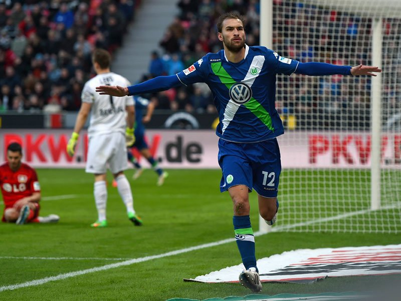 Man of the Match: Bas Dost