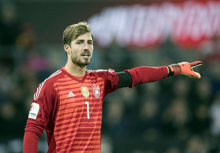 Kevin Trapp -