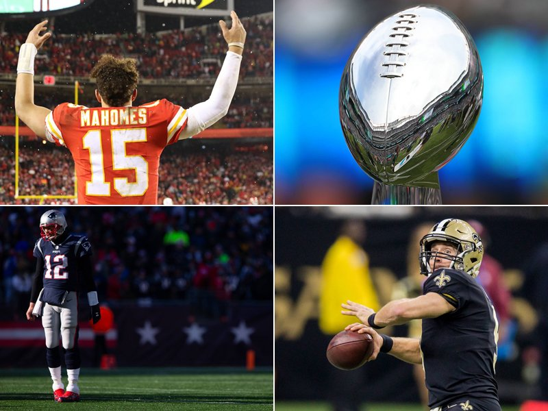 Best of NFL 2019 - Divisional Round
