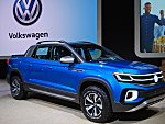 VW Tarok Pick-up